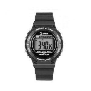 Orologio Lowell Juventus Official P-jn453ub1 Digitale Unisex
